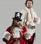 Kaptein og Kalle I