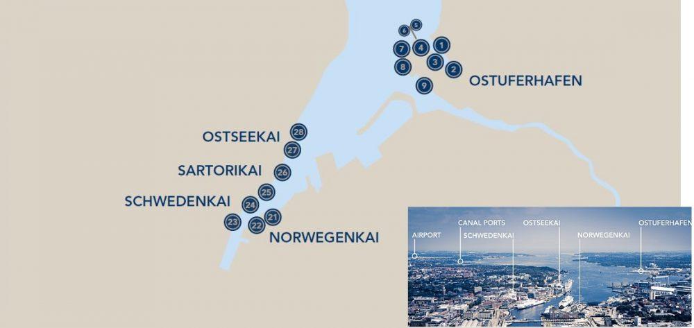 Kart Kiel