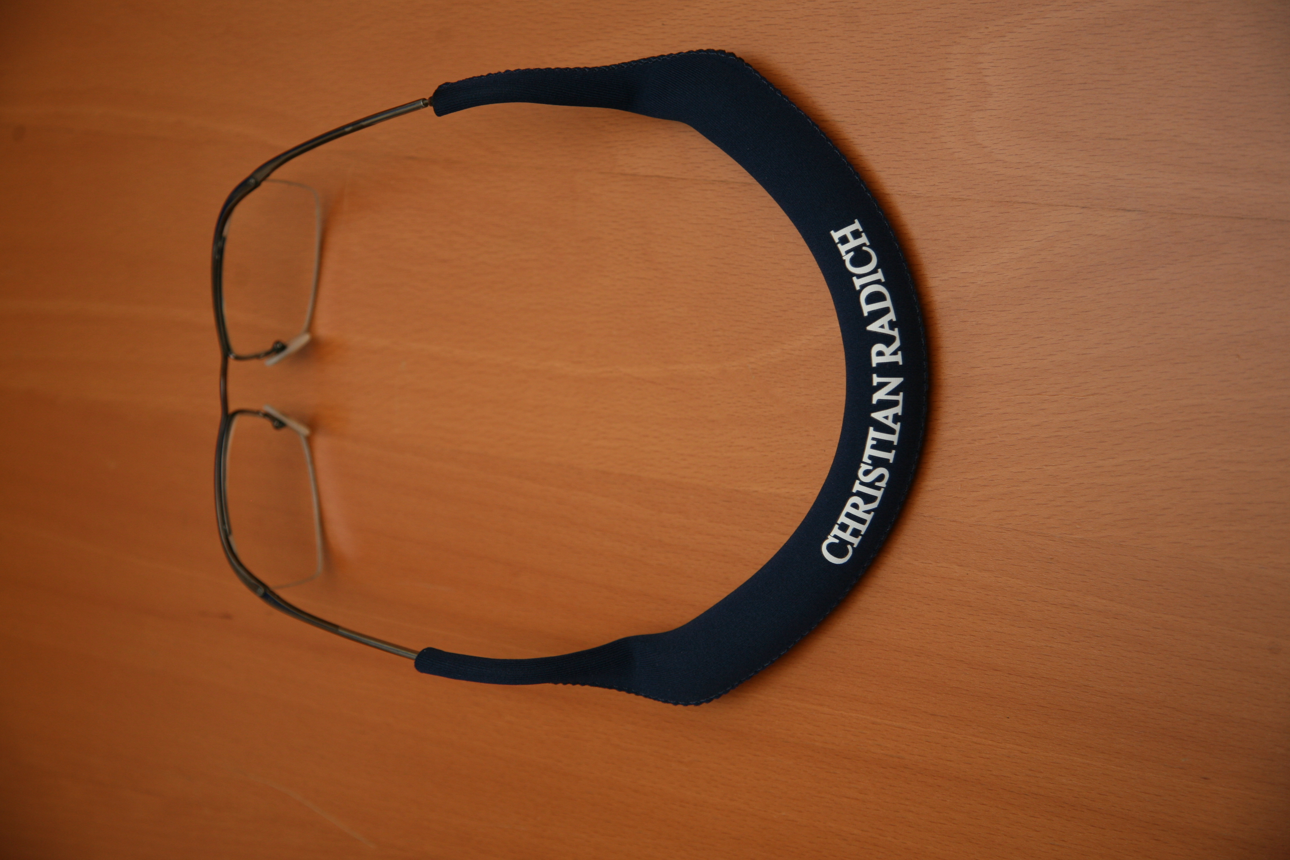 Brillesnor