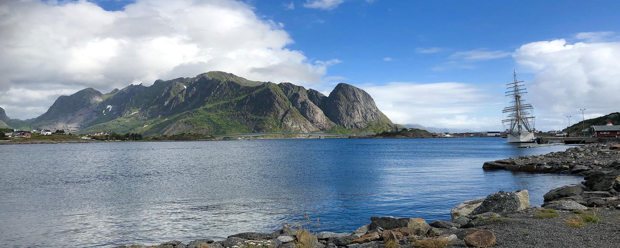 Lofoten med Reine og Værøy – utsolgt!